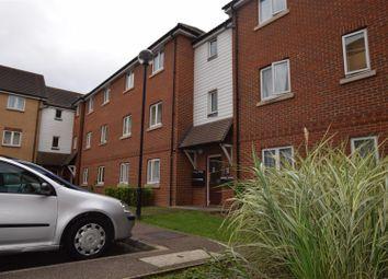 Thumbnail 2 bedroom flat to rent in Yoxford Court, Glandford Way, Chadwell Heath, Romford