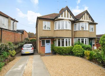 Thumbnail 3 bed semi-detached house to rent in Downley, High Wycombe