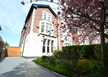 Thumbnail 4 bed semi-detached house for sale in Southwood Road, Aigburth, Liverpool