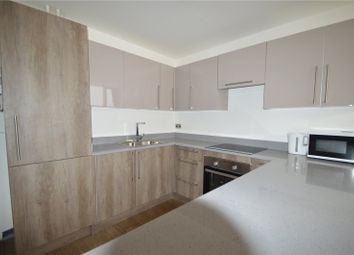 Thumbnail 1 bed flat to rent in Cygnet House, 12-14 Sydenham Road, Croydon