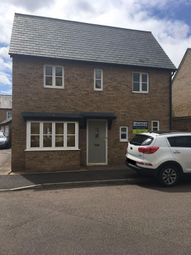 Thumbnail 2 bed detached house to rent in Osier Way, Great Cambourne, Cambridge