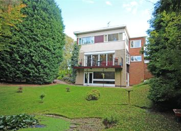 Thumbnail 6 bed detached house for sale in Barry Close, Kirby Muxloe, Leicester, Leicestershire