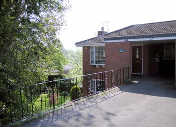 Thumbnail 3 bed semi-detached house for sale in Newall Hall Park, Otley