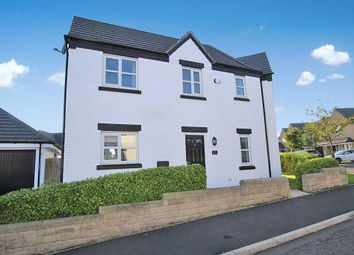 3 bed semi-detached house for sale in Spinning Mill Close, Oswaldtwistle, Accrington BB5