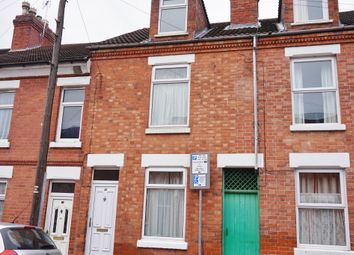 Thumbnail 2 bed shared accommodation to rent in Paget Street, Loughborough, Leicestershire.