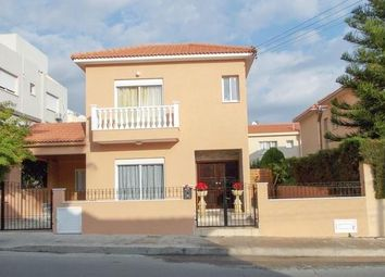Thumbnail 4 bed villa for sale in Agios Tychonas, Limassol, Cyprus