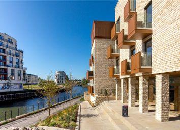 Victoria Building, Riverview Court, Bath BA1. 2 bed flat for sale
