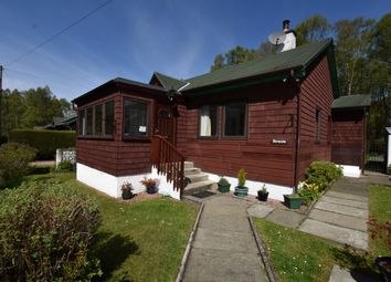 Thumbnail Property for sale in Tummel Bridge, Pitlochry
