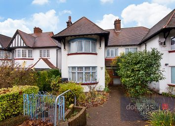 Thumbnail 4 bed semi-detached house for sale in Woodlands, London