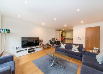 Thumbnail 1 bed flat for sale in Roden Court, Hornsey Lane, London