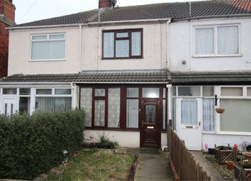Thumbnail 2 bed terraced house to rent in Withernsea Road, Withernsea, East Riding Of Yorkshire