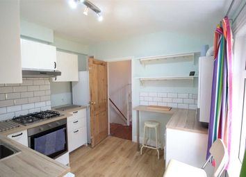 Thumbnail 1 bedroom flat to rent in Lyham Road, London