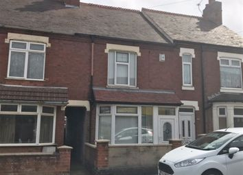 Thumbnail 3 bed property to rent in Swift, Church Road, Hartshill, Nuneaton