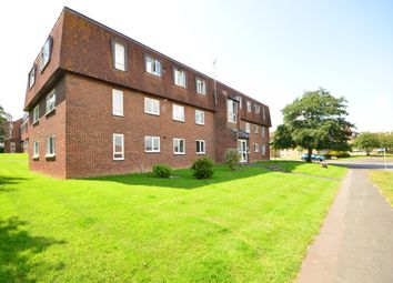 Thumbnail 2 bed flat to rent in Caxton Way, Haywards Heath