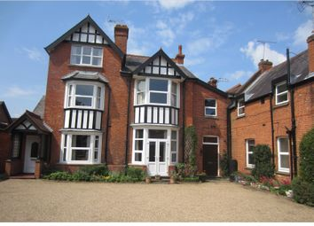 Thumbnail 2 bedroom flat to rent in Queens Place, Ascot