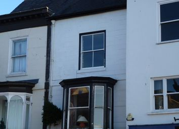 Thumbnail 1 bed flat to rent in Market Place East, Ripon