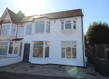 Thumbnail 5 bed semi-detached house to rent in Albert Road, Hendon
