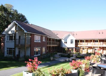 Thumbnail 2 bed flat for sale in 8 Bush Davies Hosue, Charters Village Drive, East Grinstead, West Sussex