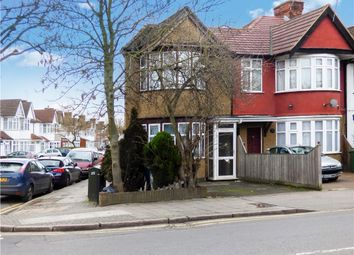 Thumbnail 2 bed end terrace house for sale in Kenton Lane, Harrow