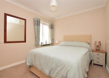 Thumbnail 2 bed flat for sale in Greenwood Gardens, Caterham, Surrey