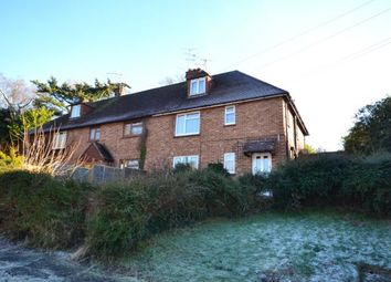 Thumbnail 1 bedroom flat for sale in Queens Cottages, Wadhurst, East Sussex