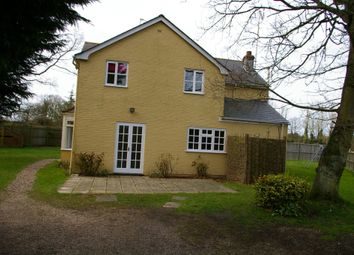Thumbnail 4 bedroom detached house to rent in Coach Road, Great Horkesley