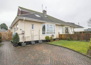 Thumbnail 3 bed semi-detached bungalow to rent in St. Francis Road, Keynsham, Bristol