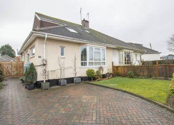 Thumbnail 3 bedroom semi-detached bungalow to rent in St. Francis Road, Keynsham, Bristol