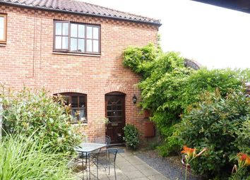Thumbnail 2 bed end terrace house to rent in Hillside Court, Bungay