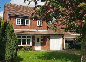 Thumbnail 3 bedroom property to rent in Barnfield Drive, Solihull, West Midlands