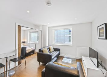 Thumbnail 1 bed flat for sale in Crawford Building, 112 Whitechapel High Street, London