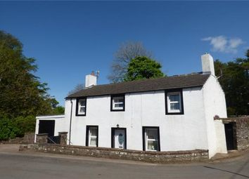 Thumbnail 3 bedroom detached house for sale in Home Farm Cottage, Gilgarran, Workington, Cumbria