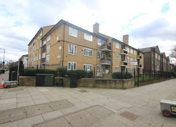 Thumbnail 1 bedroom flat for sale in Middleton Road, Haggeston North Shoreditch