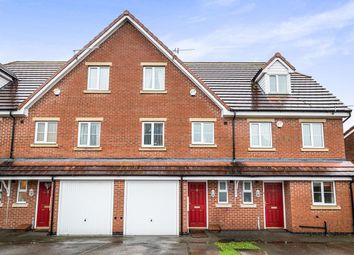 Thumbnail 3 bedroom property for sale in Woodcote Close, Longton, Stoke-On-Trent