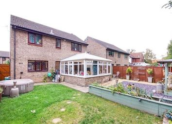 Thumbnail 4 bed detached house for sale in Sturmer Close, Yate, Bristol