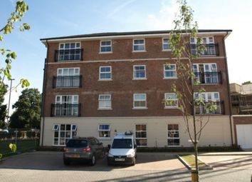 Thumbnail 1 bed flat to rent in Kenley Place, Farnborough