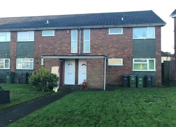 Thumbnail 1 bed maisonette to rent in Tudor Court, Tipton