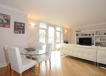 Thumbnail 3 bed flat to rent in Abbey Road, St John`S Wood NW8,