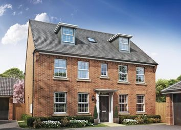 """5 bed detached house for sale in """"Buckingham"""" at Butt Lane, Thornbury, Bristol BS35"""