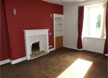 Thumbnail 2 bed flat to rent in Douglas Place, Galashiels, UK