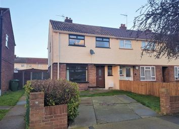 Thumbnail 3 bed semi-detached house to rent in Merton Avenue, Gorleston, Great Yarmouth