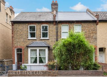 Thumbnail 2 bed end terrace house for sale in London Road, Wallington