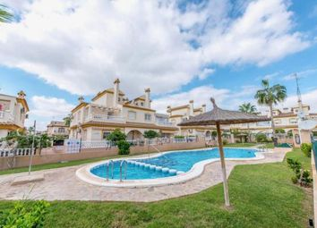 Thumbnail 3 bed terraced house for sale in Quad House, Playa Flamenca, Alicante, Valencia, Spain