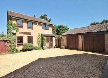 Thumbnail 4 bed property to rent in Broad Close, Kidlington