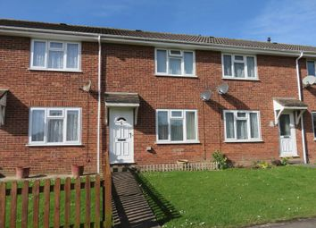 Thumbnail 2 bed terraced house for sale in Thorndun Park Drive, Chard