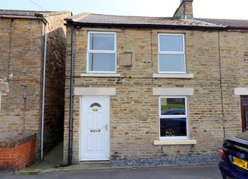Thumbnail 3 bed end terrace house to rent in High Street, Howden Le Wear, Crook