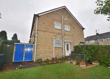 Thumbnail 2 bed maisonette to rent in Dillam Close, Longford, Coventry