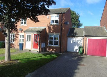 Thumbnail 2 bed semi-detached house to rent in The Copse, Blaydon-On-Tyne