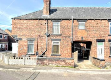 Thumbnail 3 bed terraced house for sale in Ings Road, Wombwell, Barnsley