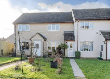 Thumbnail 1 bedroom terraced house for sale in Longtree Close, Tetbury